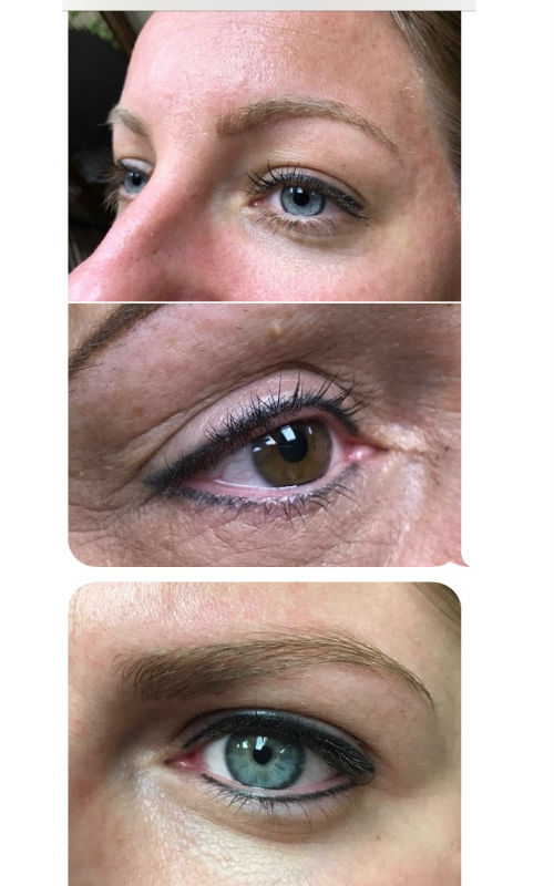 ermanent Makeup Permanent Cosmetics In NJ Permanent Eyebrows